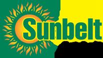 Sunbelt Asphalt Logo